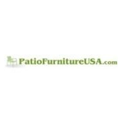 Exclusive Coupon Codes at Official Website of Patio Furnture