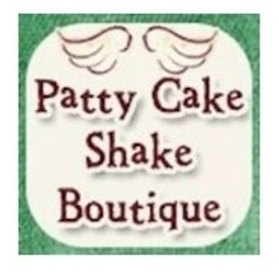 Patty Cake Shake Boutique