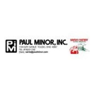 Paul Minor
