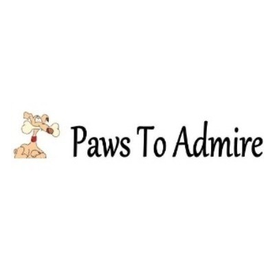 Paws To Admire