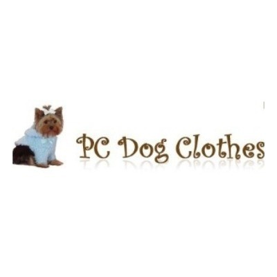 PC Dog Clothes