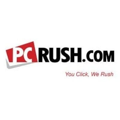 PcRUSH