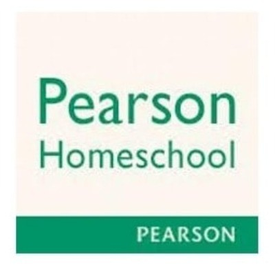 Pearson Homeschool Program
