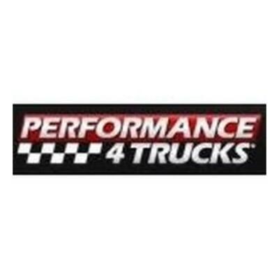 Performance 4 Trucks