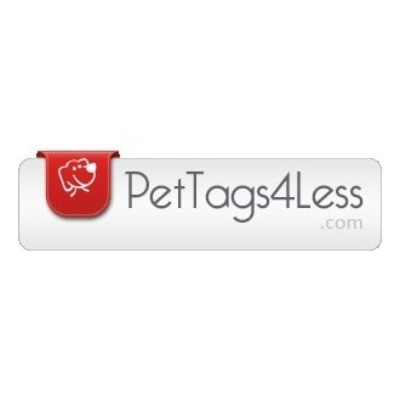 PetTags4Less