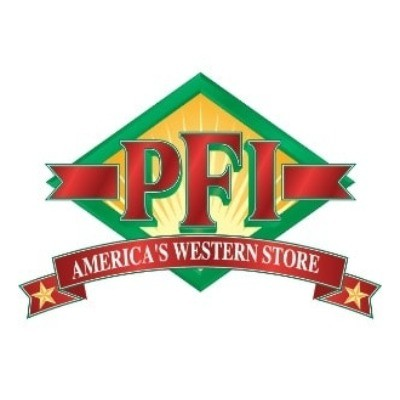 Check special coupons and deals from the official website of PFI Western