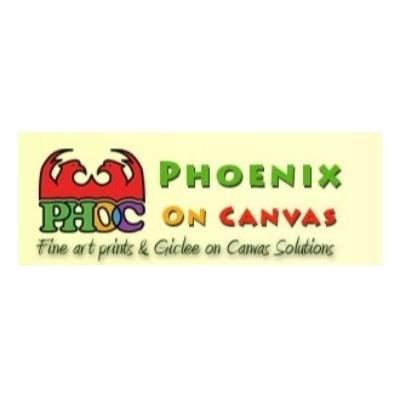 PhoenixOnCanvas