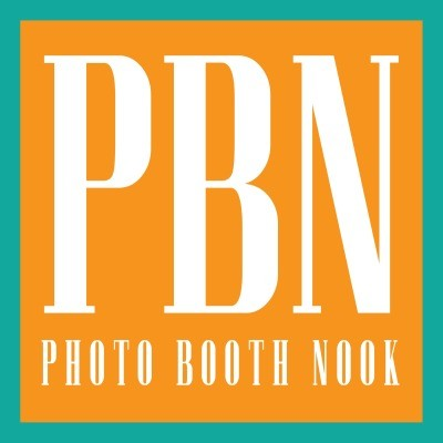 Photo Booth Nook