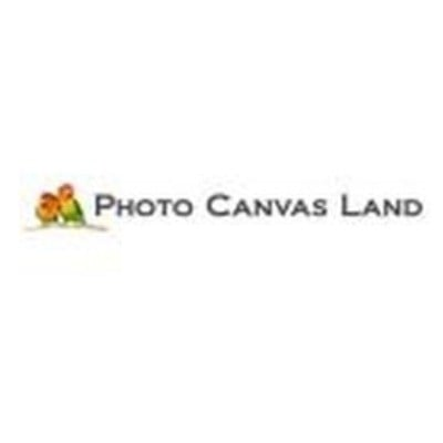 Photo Canvas Land