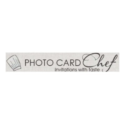 Photo Card Chef