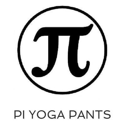 Pi Yoga Pants