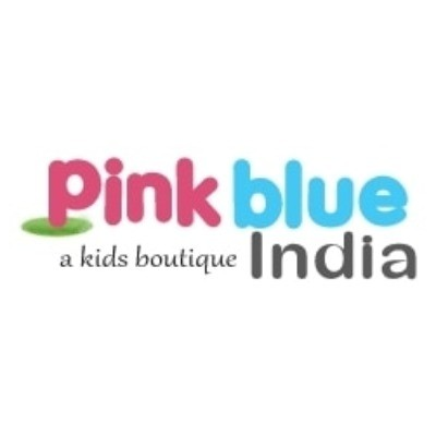 PinkBlueIndia