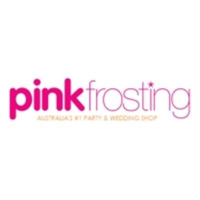 Pinkfrosting
