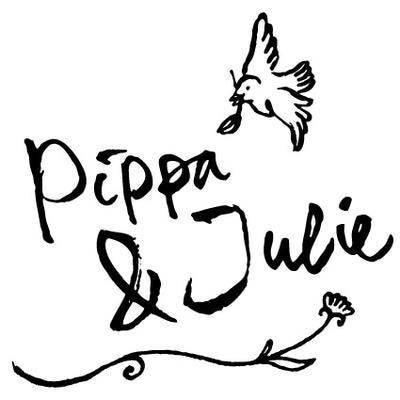 Pippa & Julie
