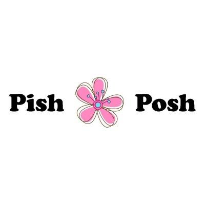 Pish Posh