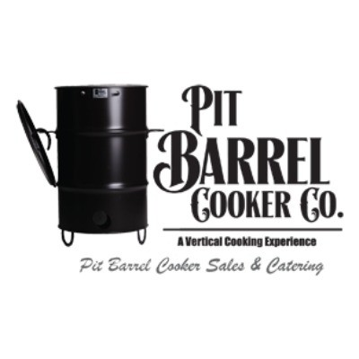 Exclusive Coupon Codes at Official Website of Pit Barrel Cooker Co