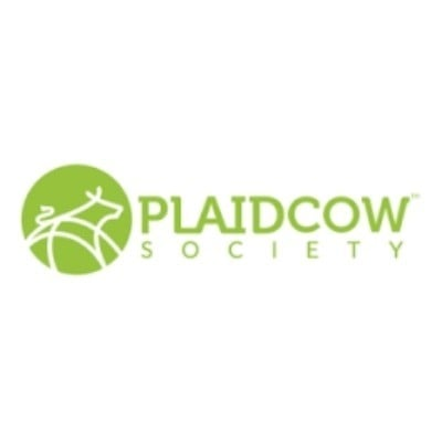 Plaid Cow Society
