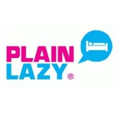 Plain Lazy