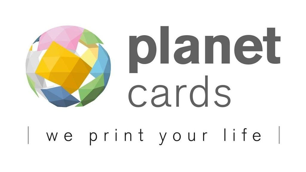 Planet Cards & Photo