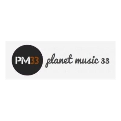 Planet Music 33