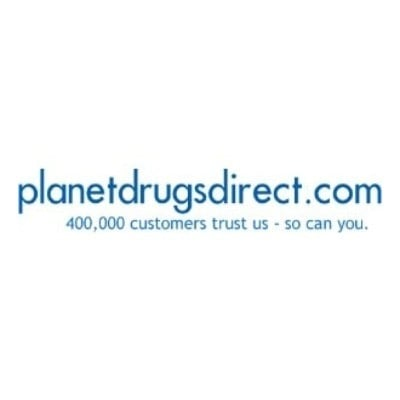 PlanetDrugsDirect
