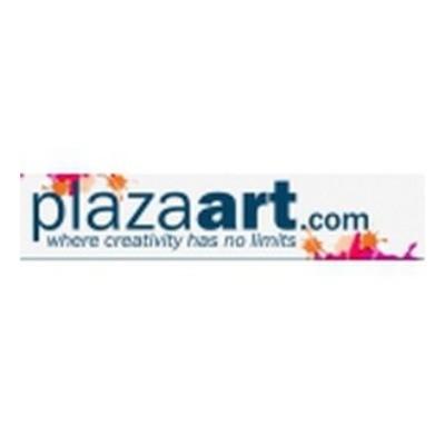 Plaza Art