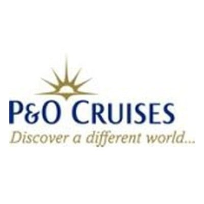 Check special coupons and deals from the official website of P&O Cruises