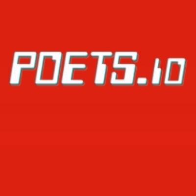 Poets Audio