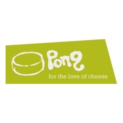Pong Cheese UK