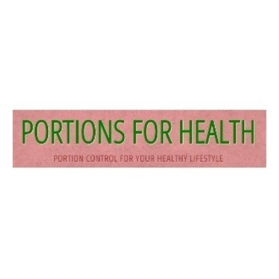 Portions For Health