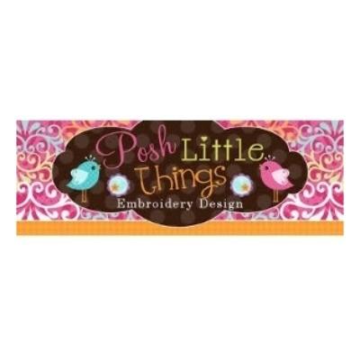 Posh Little Things