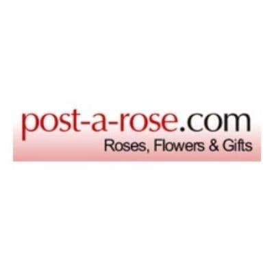 Post-A-Rose