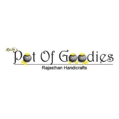Pot Of Goodies