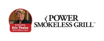 Power Smokeless Grill Coupons and Promo Code