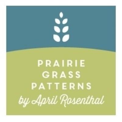 Prairie Grass Patterns