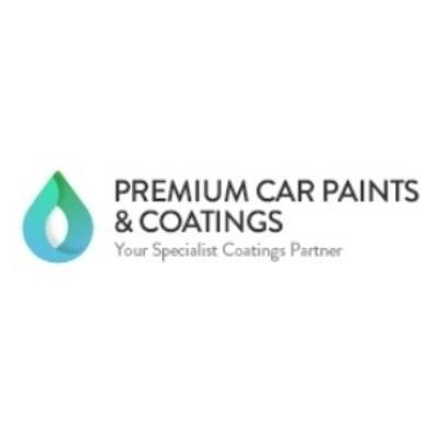 Premium Car Paints