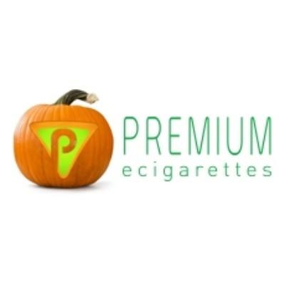 Premium E-Cigarette