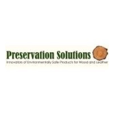 Preservation Solutions