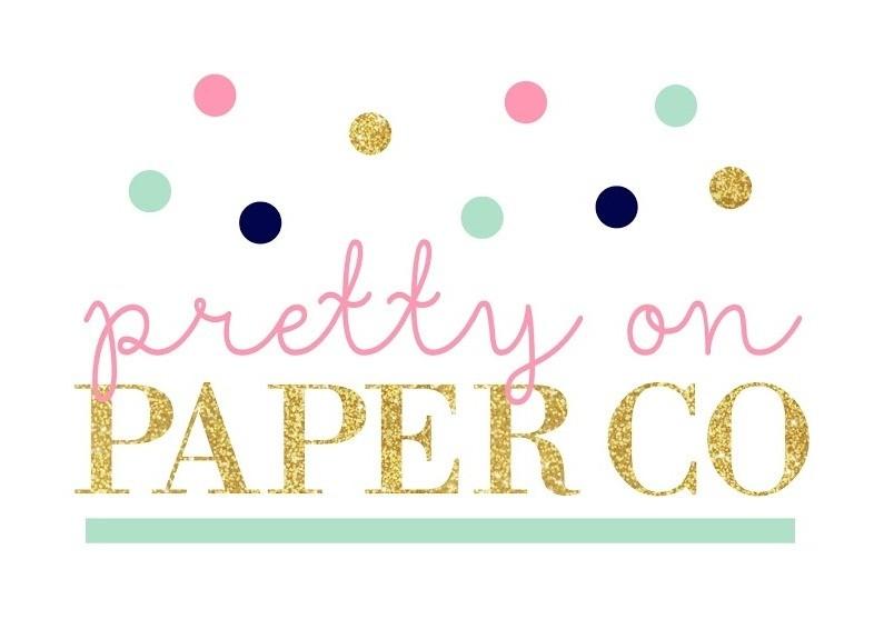 Pretty On Paper Co