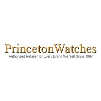 Princeton Watches