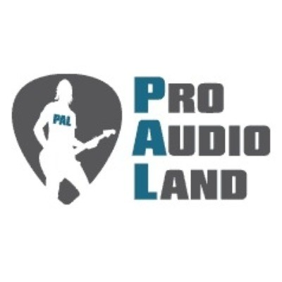 Pro Audio Land