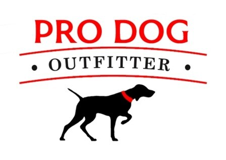 Pro Dog Outfitter