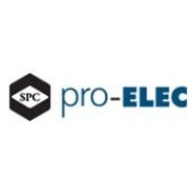 Pro-Elec By Farnell