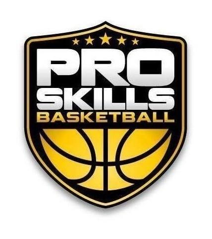 Pro Skills Basketball