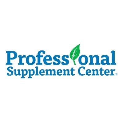 Professional Supplement Center