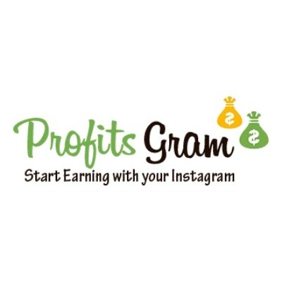 Exclusive Coupon Codes at Official Website of Profits Gram