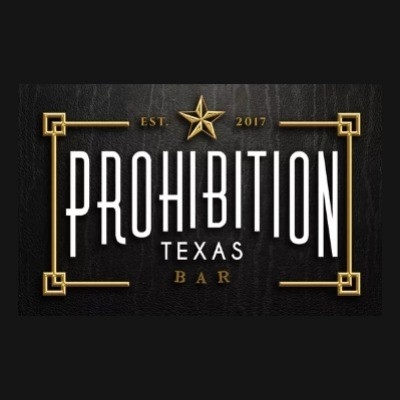 Prohibition Texas