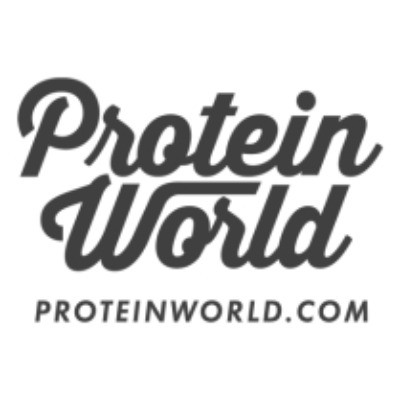 Exclusive Coupon Codes and Deals from the Official Website of Protein World