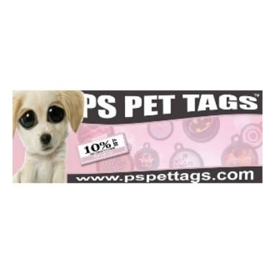 PS Pet Tags