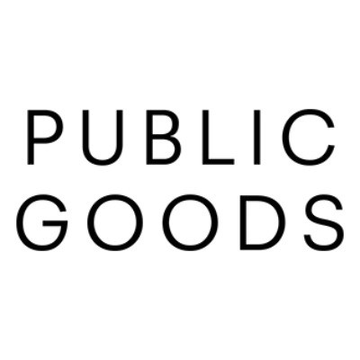 Exclusive Coupon Codes and Deals from the Official Website of Public Goods